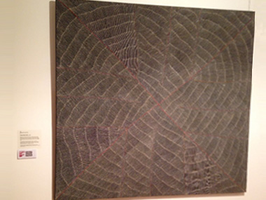 2014 Redland Art Prize Goes to Margaret Loy Pula