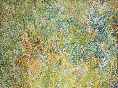 $244,000 for an Emily Kngwarreye Painting at Auction in Brisbane