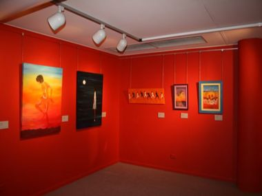 A NAIDOC WEEK exhibition