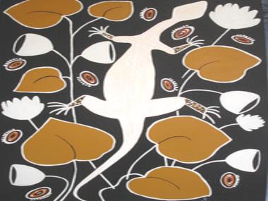 Australian Outback Artists @ Glenelg Fine Art Gallery