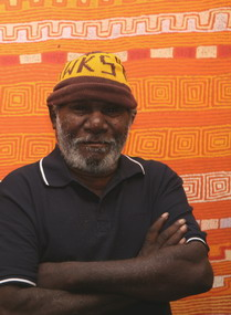 PRO COMMUNITY with Papunya Tula Artists in Germany