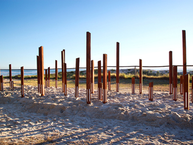 Call for Submissions for 2010 - 8th Annual Outdoor Sculpture Exhibition