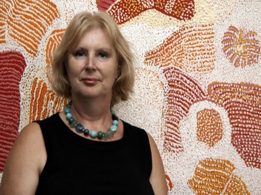 Curator Announced for Telstra Art Award