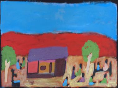 """""""Urban Aboriginal Art – A Survey Show 2010"""""""