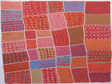 """Urban Aboriginal Art – A Survey Show 2010"""