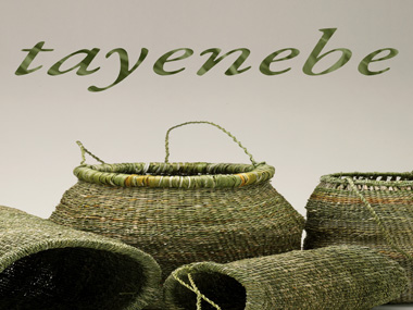Tayenebe: Tasmanian Aboriginal Women's Fibre Work