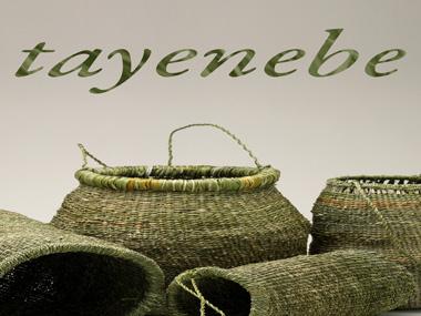Tayenebe: Tasmanian Aboriginal Women's Fibre Work