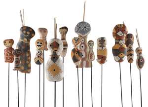 Connection, Dislocation, Reclamation and Innovation: The 2010 National Aboriginal and Torres Strait Islander Art Awards
