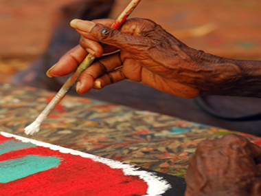 Country, memory and art: Understanding Indigneous art