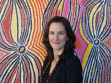 Introduction to Aboriginal Art, Talk in French - Tuesday 28 June @ Institut Catholique de Paris