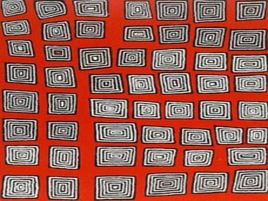 Guided Visits – Aboriginal art at the Art Gallery of NSW – 28-29 Sep 2011