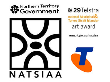 29th Telstra National Aboriginal & Torres Strait Islander Art Awards