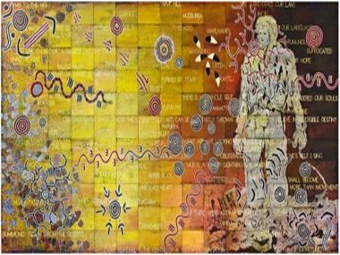Aboriginal Art at the 2012 Melbourne Art Fair