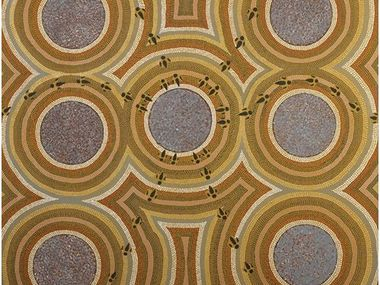 Aboriginal Art from the Holmes a Court Collection Auctioned in Sydney