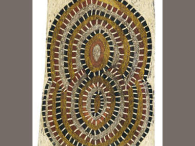 Aboriginal Art Highlights From Bonhams Australia May Sales