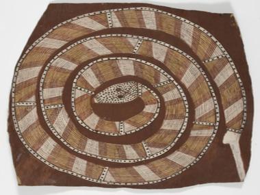Aboriginal Art is Modern
