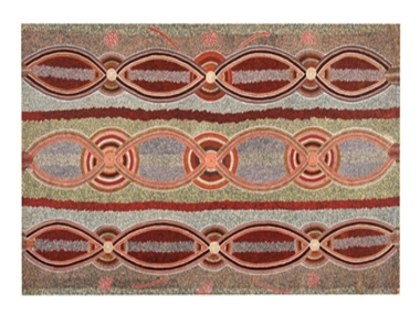 Aboriginal art regains confidence of market