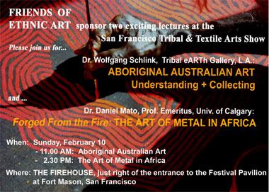 Aboriginal Australian Art - Understanding and Collecting