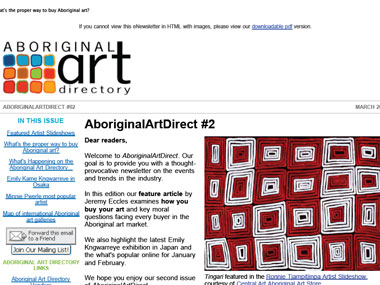 AboriginalArtDirect #2