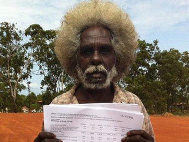 Maningrida Executives Sacked, Artists Not Paid