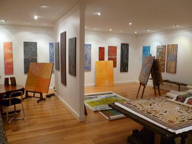Affordable Aboriginal Art Sale