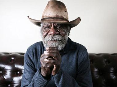 Anangu Artist Wins $100,000 Prize