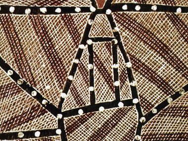 Australian Aboriginal Art in the Sixties