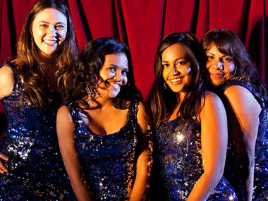 Australian film The Sapphires screening at Cannes