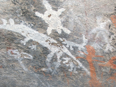 Australia's ancient Aboriginal rock art to be catalogued