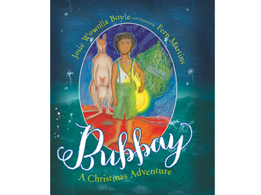 Bubbay: A Christmas Adventure