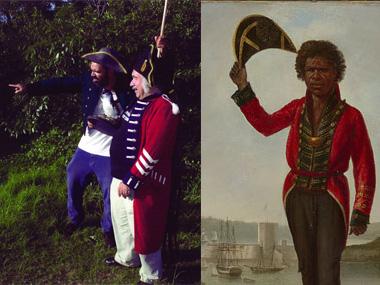 Bungaree: The 200-year Celebration