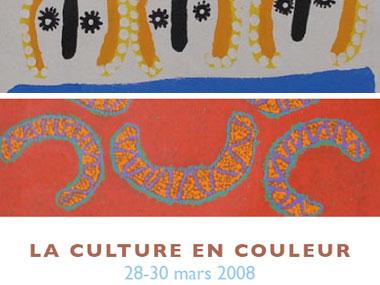 Culture in colour