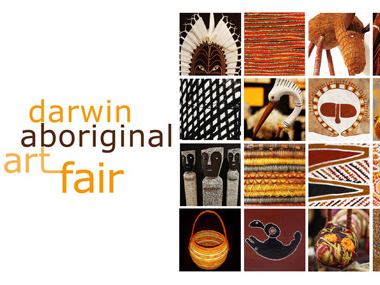 Darwin Art Fair Registrations Open
