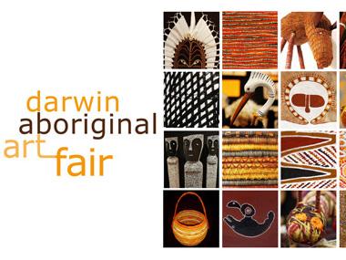 Darwin Art Fair Registrations Open