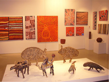 Desert Mob 2007