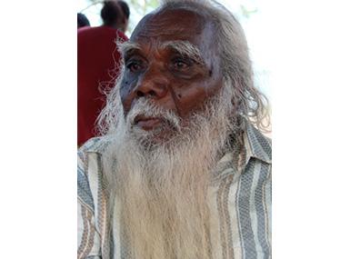 Dr. Gumana, AO 1935-2016