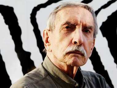 Edward Albee, Art Collector