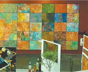The Emily Kame Kngwarreye Museum Gets Ready to Open