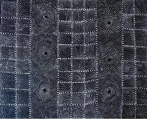 Arts aborigènes d'Australie