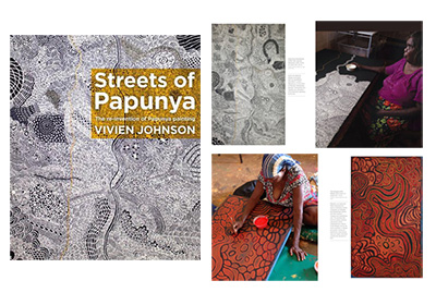 From The Streets of Papunya to Papunya Tjupi