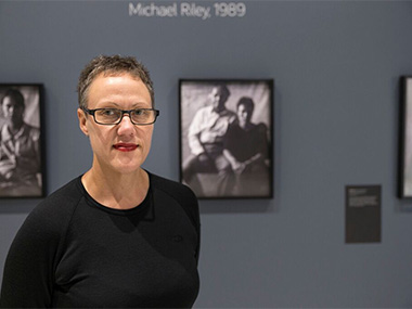 Gary Foley Awarded 2015 Red Ochre
