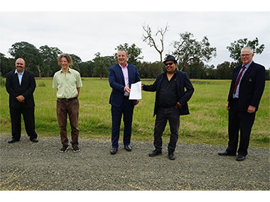 Hunter Valley Indigenous Cultural Hub and Museum Set to Go