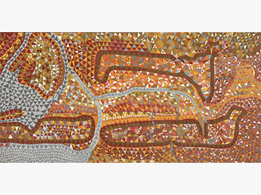 Indigenous artists encouraged to enter art award