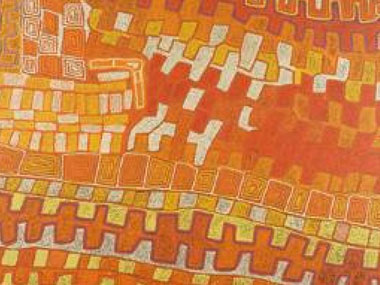 Indigenous Australian Art In NZ