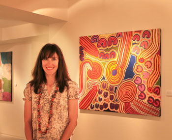Indigenous Leaders appointed to Indigenous Art Code Board