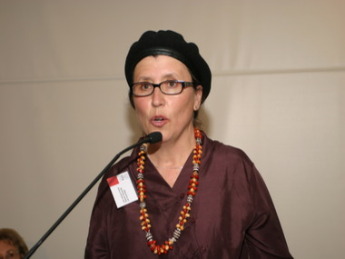 Interview with Shalom Gamarada founder Professor Lisa Jackson Pulver