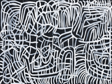 IS ABORIGINAL ART BACK TO ITS AUCTION PEAK?