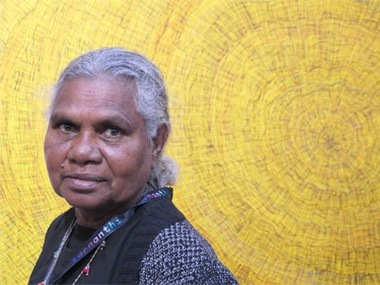 It's Time for Tarnanthi