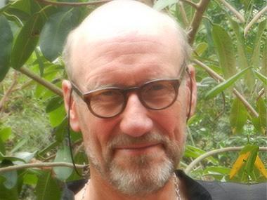 Jeremy Eccles
