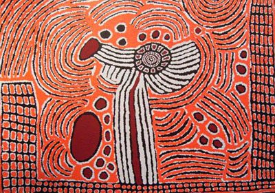 Journeys of the Dreamtime: An Exhibition of Australian Aboriginal Art from the Central and Western Deserts and Cape York Peninsula